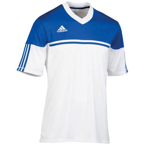 Sport T Shirt 1 adidas climalite mens autheno football top jersey