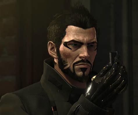 Hoodie Deus Ex Mankind Divided deus ex mankind divided gameplay 2