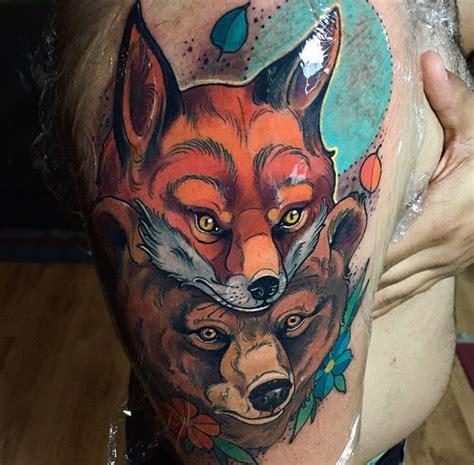 imagenes de tatuajes miami ink tatuajes neotradicionales