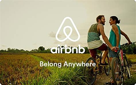Airbnb Gift Card Balance - amazon com airbnb bikes gift cards e mail delivery gift cards