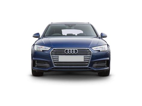 audi a4 avant 1 4t fsi sport 5dr car leasing deal