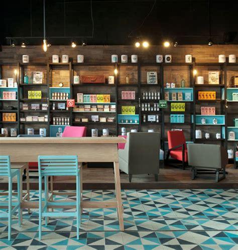 fancy coffee shop interior 03 free interior