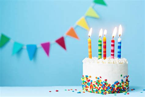 Royalty Free Birthday Cake Pictures, Images and Stock