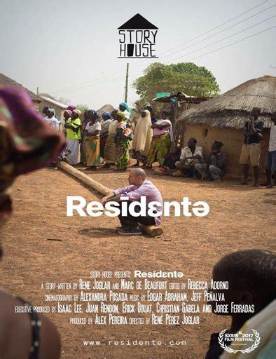 Ver Documental Residente