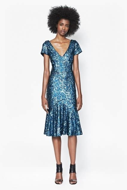 Dress Sirius sirius sequinned dress as seen in press connection