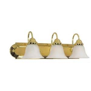 polished brass bathroom light fixtures nuvo lighting 60 329 bathroom fixtures ballerina indoor