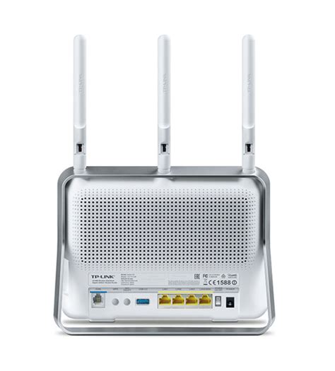 Modem Wifi Maxis tp link archer c9 ac1900 wireless dual band unifi maxis fiber modem router