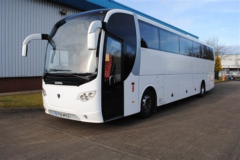 scania k340 eb omni express moseley coach sales