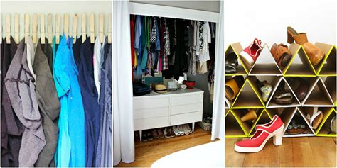 small closet hacks small closet ideas closet organizing hacks