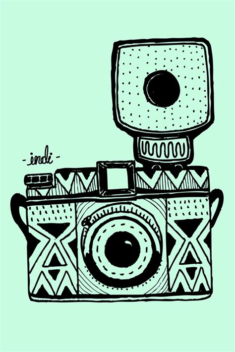 vintage camera wallpaper tumblr vintage cameras wallpapers for iphone or ipod on behance