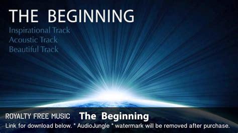 instrumental background the beginning instrumental background royalty
