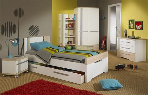 bedroom sets for boys bed set gami titouan bed set for boys xiorex
