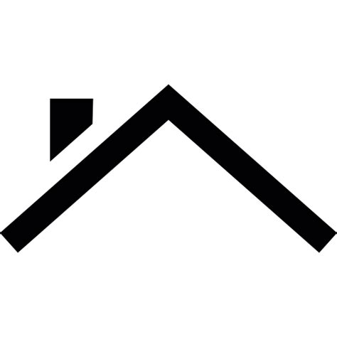 house roof  buildings icons