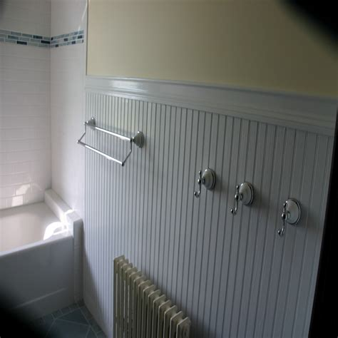Wainscoting Bathroom Ideas Pictures by Modern Bathroom Wainscoting Ideas Weekly Design