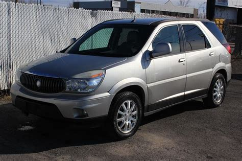 car manuals free online 2006 buick rendezvous electronic throttle control 2006 buick rendezvous cxl grey selection auto direct wheels ca