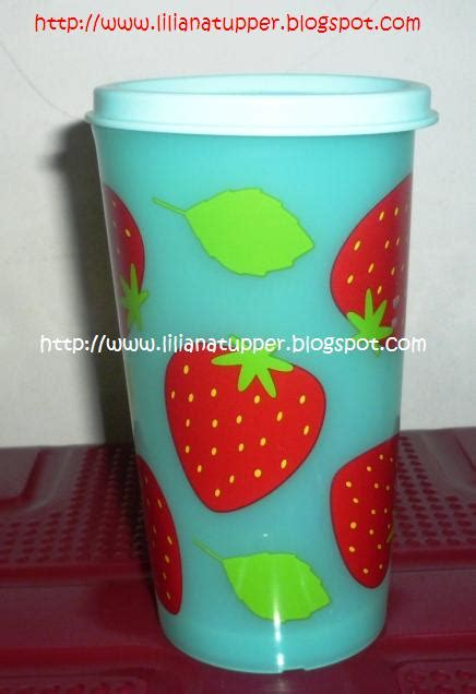 Seal Tutup Tupperware Tumbler liliana s tupperware new limited item imported from china