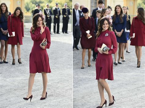 Gucci Dress Ori By Shofiya princess sofia of sweden in gucci at the christening of
