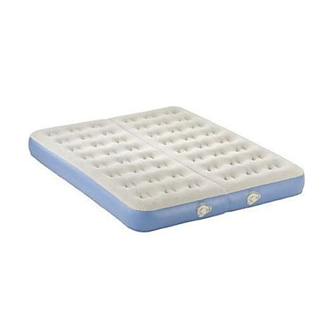 aerobed 2000009822 size dual comfort zone airbed mattress ebay