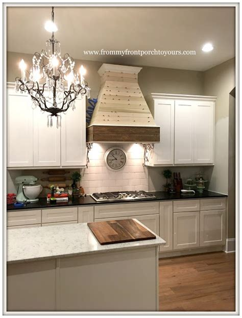 Ziz Kitchen by From Front Porch To Yours House To Home Farmhouse Kitchen