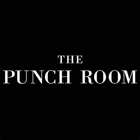the punch room the punch room thepunchroom