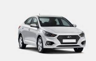 Hyundai Verna Launch New Hyundai Verna 2017 India Launch Date Price
