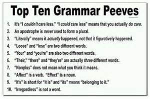 All Ethical Language Is Prescriptive Essay by Prescriptive Grammar