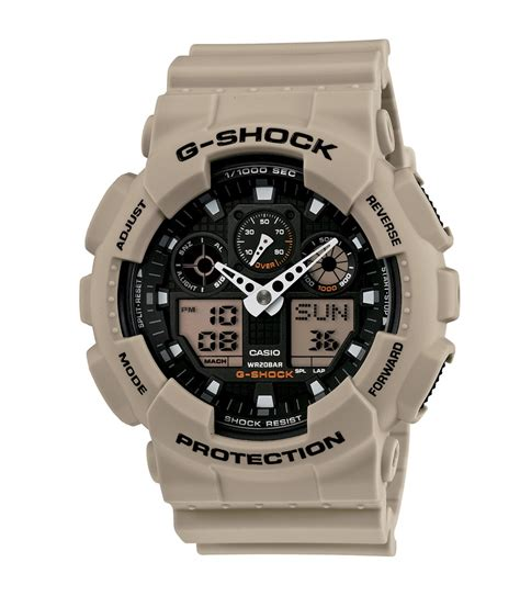 Casio G Shock Ga 100sd 8aer g shock ga 100 kar 243 r 225 k casio g shock