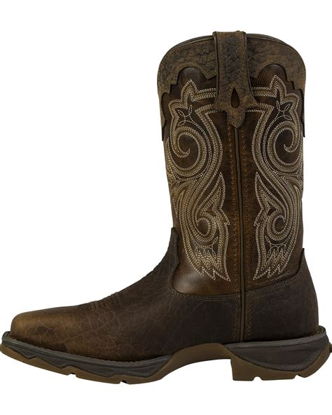 durango s flirtatious steel toe western boots boot