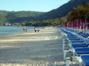 Patong beach thailand travel guide exotic travel destination