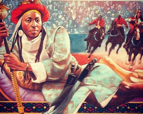 biography of queen amina of zaria all you need to know about the great woman warrior queen