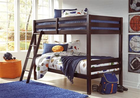 Bunk Beds Cincinnati Halanton Bunk Bed