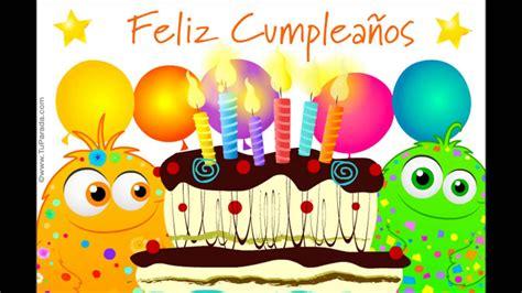 imagenes de feliz cumpleaños viviana feliz cumple vivi youtube
