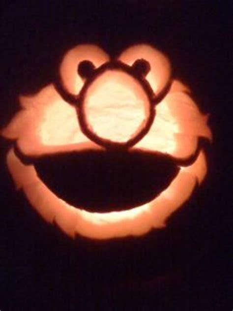 Elmo Pumpkin Template by The Teal Pumpkin Project And 10 Pumpkin Stencils