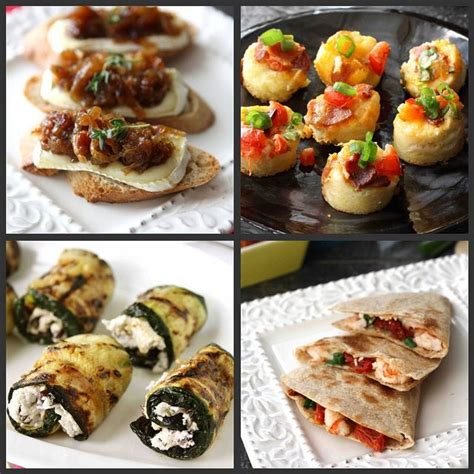 new years hor d oeuvres cookin canuck new year s recipes appetizers hors