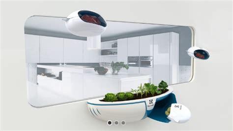 smart home konzepte innovative high tech gadgets fuer das