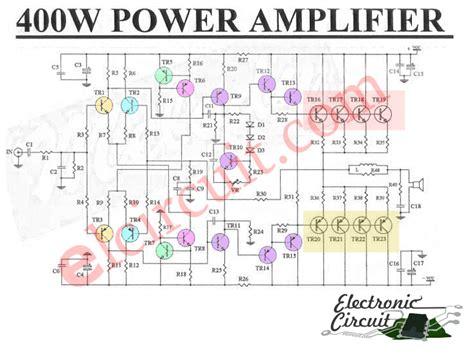 sanken transistor power lifier 400w power lifier sanken c2922 a1216 electronic circuit