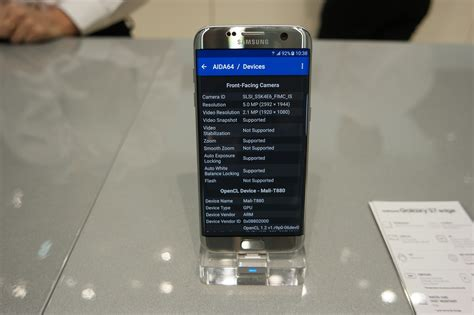 Custom Samsung S6 S7 Edge Motif One Crew 03 galaxy s7 features a brand new sony sensor