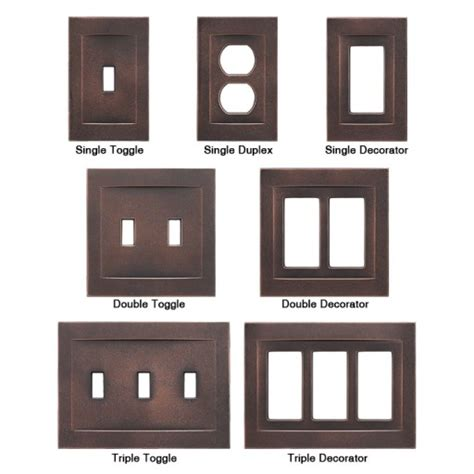 oil rubbed bronze light switch covers oil rubbed bronze switchplates bronze magnetic wall