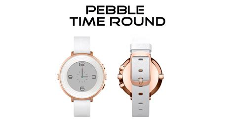 Time And Time Around pebble time the thinnest and lightest smartwatch