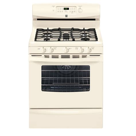 Kenmore Stove by Kenmore 72904 5 0 Cu Ft Freestanding Gas Range W Convection
