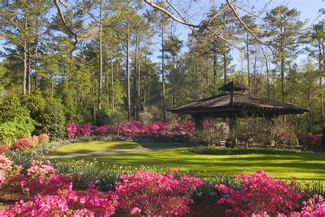 Callaway Gardens by George S Talks And Trips Garden Housecalls