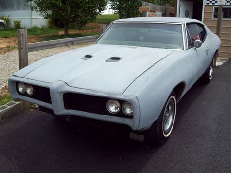 automobile air conditioning service 1968 pontiac gto parental controls find used 1968 gto lemans in nancy kentucky united states