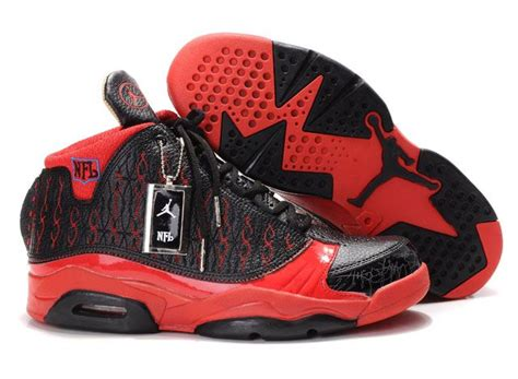 23 6 cool basketball shoes black and 002