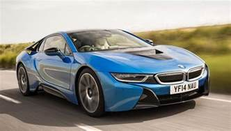 Bmw I8 Cost 2015 Bmw I8 Uk Pricing And Specs