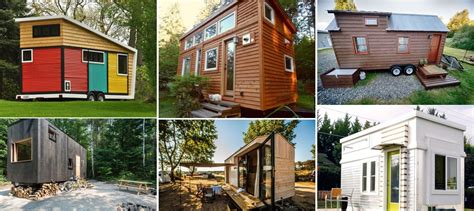 small house on wheels live a big in a tiny house on wheels