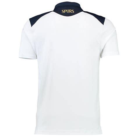 Kaos Polo Armour Tottenham Poloshirt tottenham hotspur spurs armour mens white football team polo shirt 2016 17 ebay