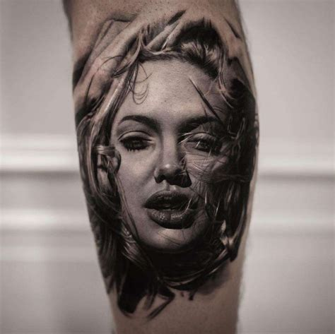 photorealistic tattoo 309 best black grey realistic images on