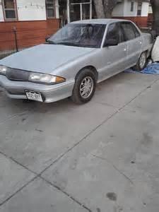 1993 Buick Skylark Chandlerclay S 1993 Buick Skylark Custom Sedan 4d In