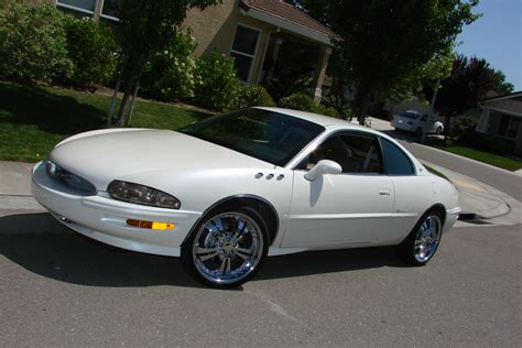 1999 Buick Riviera by Gt Sickness 1999 Buick Riviera Specs Photos Modification