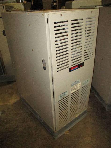 lennox gas lennox diplomat gas furnace furnace sale k bid